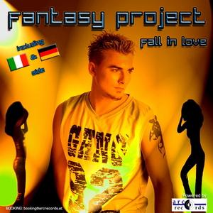 Fantasy Project - Fall in love (ARC-Records Austria)