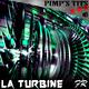 Fat Rabbit La turbine