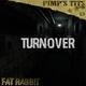 Fat Rabbit Turnover