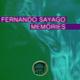 Fernando Sayago Memories