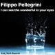 Filippo Pellegrini I Can See the Wonderful in Your Eyes