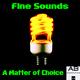 Fine Sounds A Matter of Choice
