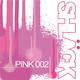 Finzy Vs. Mario K Shlack Pink 002