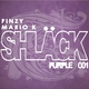 Finzy Vs. Mario K Shlack Purple 001