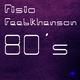 Fisio Feelkhenson 80's