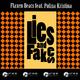 Flaxen Beats feat. Polina Kristina Lies and Fakes