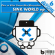 Flex & Kriss Lieven Sink World Ep