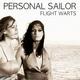 Flight Warts Personal Sailor