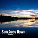 Fobee Sun Goes Down