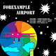 Forexample Airport