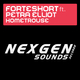 Forteshort feat. Petra Elliot Hometrouse