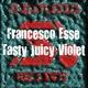 Francesco Esse Tasty Juicy Violet