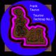 Frank Taurus Taurine Techtrap No. 3