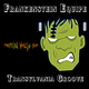 Frankenstein Equipe - Transylvania Groove
