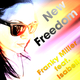 Franky Miller feat. Isabell New Freedom