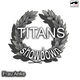 Frau Anke Titans Showdown