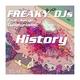 Freaky DJs feat. Serge Tyagnyriadno History