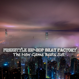 The New Game Beats Set by Freestyle Hip-Hop Beat Factory mp3 download