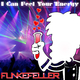 Funkefeller Feat Alex Izzo I Can Feel Your Energy