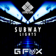 G Fox Subway Lights