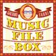 Gaetano Fabri  Music File Box