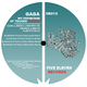 Gaga Feat. Gare Ludena, Andres Gil, Grasso & Maxim, Alberto Ruiz My Definition of Techno Remixes