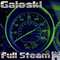 Full Steam (Patchworkz Remix) by Gaioski mp3 downloads