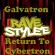 Galvatron Return to Cybertron