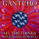 Gantcho All the Things - Deep House Remixes