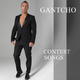 Gantcho Contest Songs