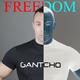 Gantcho Freedom(Bonus Track Version)