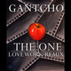 Gantcho The One - Lovework Remix