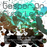 Cuca Loca by Gaspar-On mp3 download