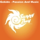 Gekido Passion and Music