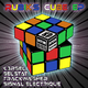 Gelstat, K3rsel & Signal Electrique Rubik's Cube