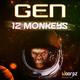 Gen 12 Monkeys
