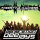 Generation Deejays Freestyle Madness(Official Xtasia Anthem)