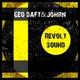 Geo Daft & Jöhrn Revolt Sound