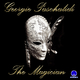 Georgie Paschalidi The Magician