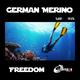 German Merino Freedom