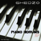 Ghedzo Piano Drums EP