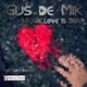 Gijs de Mik feat. Lucy Bosman Our Love Is Dead