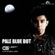 Gilbert Carrizales  Pale Blue Dot