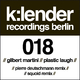 Gilbert Martini Plastic Laugh
