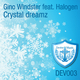 Gino Windster Feat Halogen Crystal Dreamz