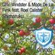 Gino Windster Feat Mode De La Fvnk & Roel Calister Shimaruku