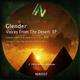 Glender Voices from the Desert Ep