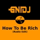 Gnidj How to Be Rich(Radio Edit)