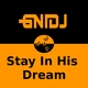 Gnidj Stay in His Dream