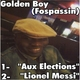 Golden Boy Aux Elections